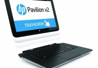 HP Pavilion x2 13-P120NR Touchscreen Laptop