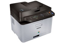 Samsung Xpress C460W Multifunction Printer