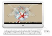 HP Slate 21 K100 21.5 Inch All In One Touchscreen Desktop